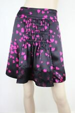 Alannah Hill Above Knee 100% Silk Skirts for Women