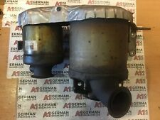 GENUINE VW GOLF MK7 1.6 TDI DIESEL PARTICULATE FILTER 04L131723AN LOW MILES 13K