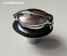 BMW R45 R65 R80, R100 Airhead Boxer Cafe Racer Monza alloy fuel tank petrol cap