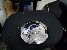 4-NEW Corvette camaro chevy rally wheel center caps ALL metal no logo #1002
