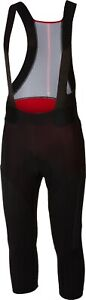 Castelli Sorpasso Men's Cycling Knicke Black Size Large Pre-Production Sample