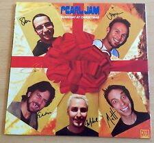 "Pearl Jam - Someday At Christmas 7"" Vinyl (box6)"