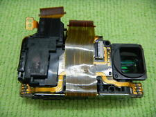 GENUINE SONY DSC-T300 LENS WITH CCD SENSOR REPAIR PARTS