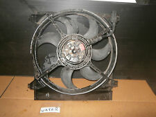 HYUNDAI SANTA FE 2001-2005 2.0 CRDI WATER RADIATOR FAN & COWLING 25386-26200