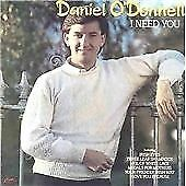 Daniel O'Donnell - I Need You (1987)