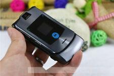 Reformiert Motorola RAZR V3i (Ohne Simlock) Klapphandy Handy GSM Cellular Phone