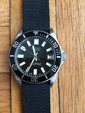 Classic SEIKO 7S26-0040 Modified 62MAS Automatic Diver's Watch Nice, Please Read