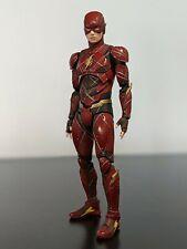 Medicom MAFEX 058 Justice League Flash
