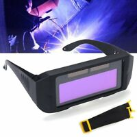 Solar Automatik Schweißerbrille Schweißen Schutzbrille  z