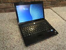 "HP ProBook 4310S 13.3"" 2.10GHz CORE 2 DUO 4GB RAM 250GB HDD WIN 7 PRO WIFI"