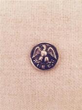 Firman & Sons I.N. C o Vintage Eagle Button
