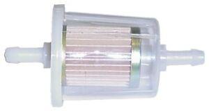 PTC PG2P Fuel Filter