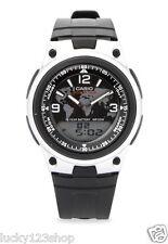 AW-80-1A2 Japan Movt New Genuine Casio Watch 10-Year Battery 50m Analog Digital