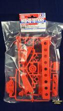 Tamiya 84334 RC WR-02 Color Frame Set - Orange