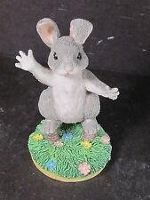 Charming Tails Silvestri Hoppity Hop Rabbit On Springs 87/425