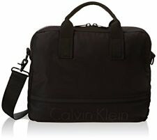 Cartella Uomo Calvin Klein K50k502852 Autunno/inverno Nero 001 Uni