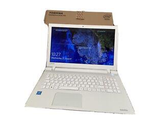 toshiba laptop windows 10