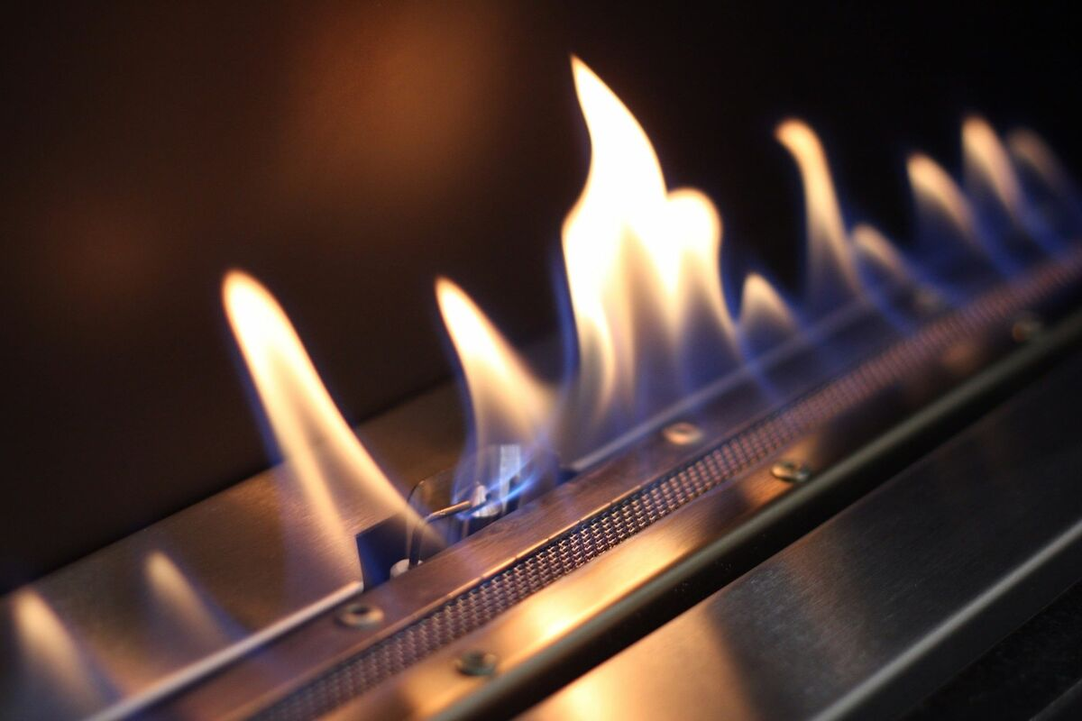 Biofires Ireland Limited