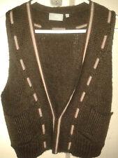 44690b791b2f46 Normalgröße Jacken Westen aus Wolle günstig kaufen   eBay
