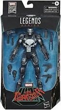 """Marvel Legends 6"""" War Machine Punisher Variant Action Figure"""