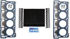 03-06 6.0L FORD POWERSTROKE DIESEL ARP 250-4202 HEAD STUD KIT & HEAD GASKETS