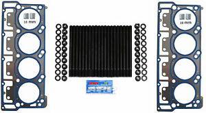 ARP 250-4202 Head Studs & Gaskets Kit for 2003-2006 Ford 6.0L Powerstroke Diesel