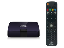 BuzzTV XPL 2000 Android IPTV OTT set-top HD 4K TV Box + KODI Plex SPMC Apps