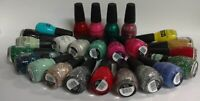 Lot of 25 Bottles - Sinful Colors Nail Polish, .5 fl oz, Assorted Colors