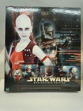 AURRA SING STAR WARS MASTERPIECE EDITION 1998 Dawn of the Bounty Hunters Hasbro