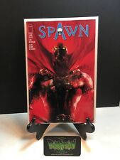 Spawn #289 Cover A Mattina Variant - Image Comics