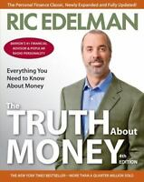 The Truth About Money 4th Edition Edelman, Ric Paperback Used - Good