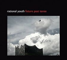 Rational Youth - Future Past Tense [New CD]