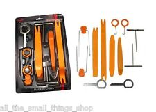 BNIB 12 PIECE CAR AUTO TRIM MOULDING RADIO REMOVAL TOOLS KIT STOCKING FILLER