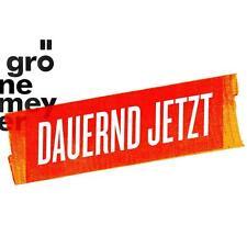 Dauernd Jetzt von Herbert Grönemeyer (2014)