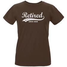Retired Swoosh Stars Year 2018 Womens Organic T Shirt