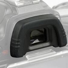 2pcs DK-21 Rubber EyeCup Eyepiece For NIKON D7000 D300 D70s D80 D90 D100 D50
