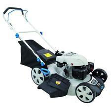 "Pulsar 21"" Gasoline Powered Recoil Start Lawn Mower White PTG1221"