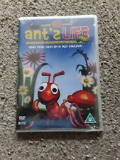 An Ant's Life (DVD, 2006) New Sealed Freepost