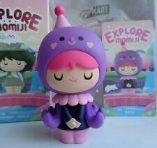 Momiji X Pop Mart Explore Doll Tallulah Octopus Vinyl New Boxed Unsealed