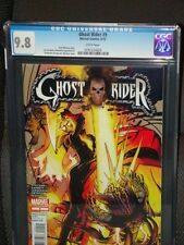 Marvel Ghost Rider #9 CGC 9.8