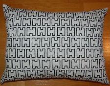 "Alvar Aalto design , 12x16"", heavy fabric pillow cushion cover case, handmade"