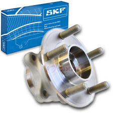 SKF Rear Wheel Bearing Hub for 2013-2016 Lincoln MKZ - Assembly Axle Cap gz