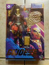 G.I.Joe Classified #15 PROFIT DIRECTOR DESTRO Pimp Daddy Cobra Exclusive GI MISB