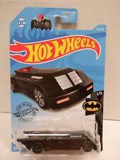 Hot Wheels Batman the Animated Series Batman Batmobile 241/250 1/5 013020DBT