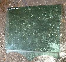 Renault Espace Door Glass Left Rear Espace N/S Rear Window Glass 2003