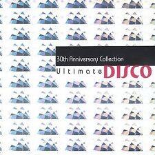 Ultimate Disco, Ultimate Disco