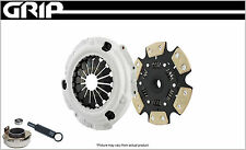 GRP STAGE 3 CLUTCH KIT fits IMPREZA WRX GT 2.0L 2.0 GT TURBO 2000 AWD EJ20 RACE