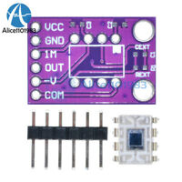 OPT101 Analog Light Sensor Light Intensity Module Monolithic Photodiode CJMCU101