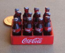 Case di bambole e miniature di fatto a mano in plastica scala 1:2