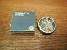 NOS Bower /BCA Bearing Race / Cone L-44610  Free USA Shipping!
